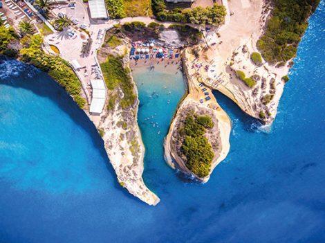 Những bãi biển đẹp nhất tại Châu Âu