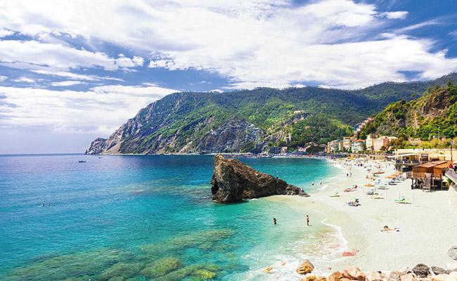 Monterosso al Mare,Cinque Terre - Ý