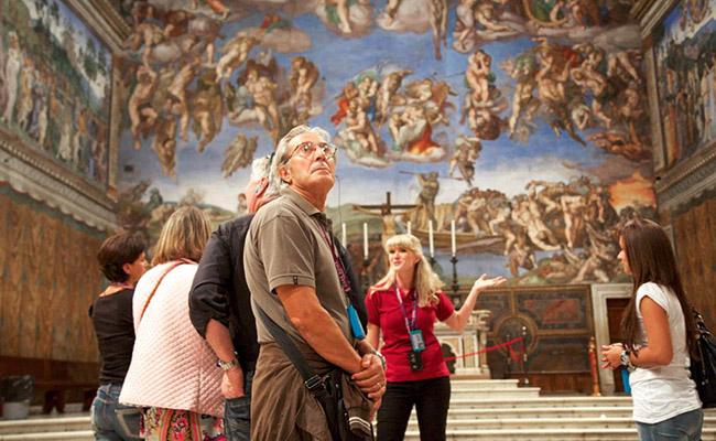 5 nơi bạn nên khám phá tại bảo tàng Vatican