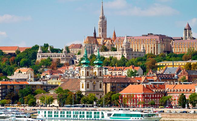 Kinh nghiệm du lịch bụi Budapest