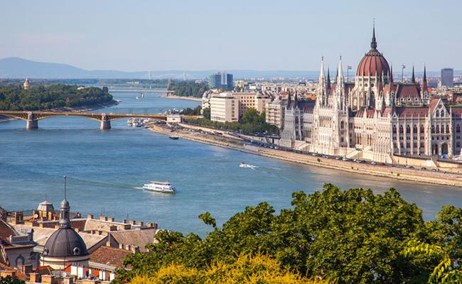 Kinh nghiệm đi lại ở Budapest bạn nên biết