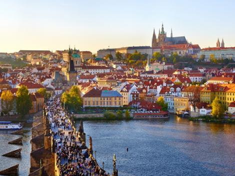 Kinh nghiệm du lịch Prague