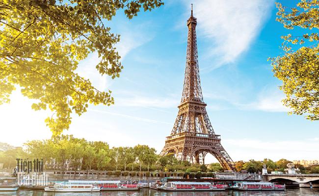 7 điều chỉ du khách mới làm ở Paris