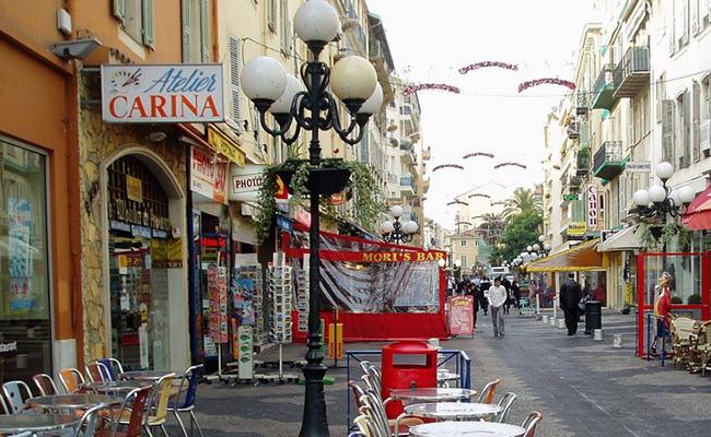 5 trải nghiệm nên thử ở thành phố Nice