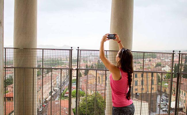 Những điều thú vị về Tháp nghiêng Pisa có thể bạn chưa biết