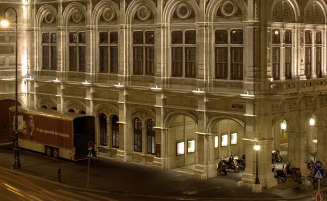 Nên đi đâu nếu chỉ có 1 ngày ở Vienna