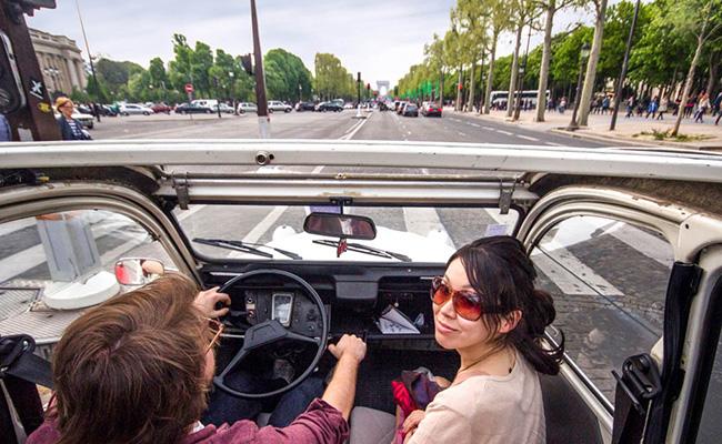 10 điều tuyệt vời nhất tại Paris bạn nên thử