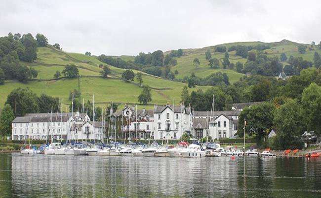 Thị trấn Gretna Green nơi tổ chức đám cưới phổ biến nhất thế giới