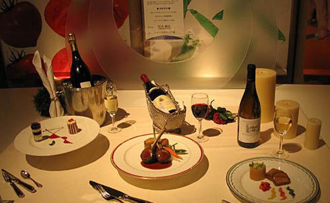 Những nét độc đáo của nền ẩm thực Châu Âu