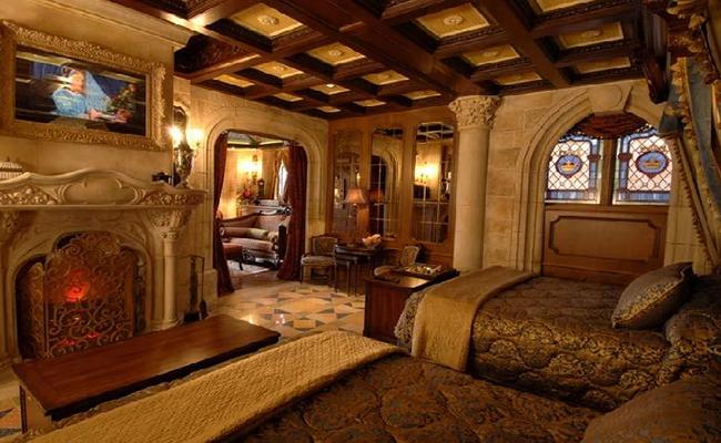 Lâu đài Chambord nơi trong truyện cổ tích