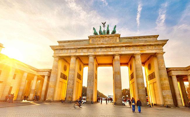 10 điểm cần khám phá khi bạn tới du lịch Berlin