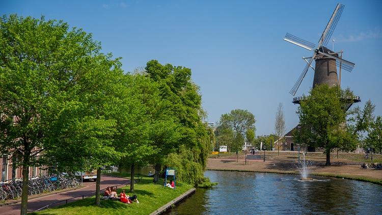 Du lịch Hà Lan nên đi đâu?