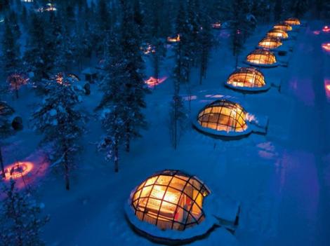 Cẩm nang du lịch Phần Lan tự túc bạn nên tham khảo