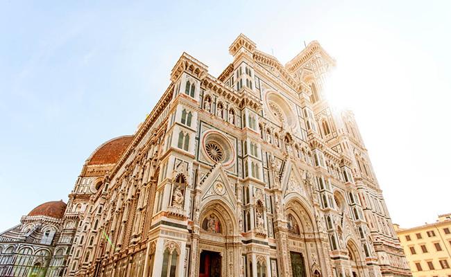 Du lịch Florence đi đâu, xem gì ?