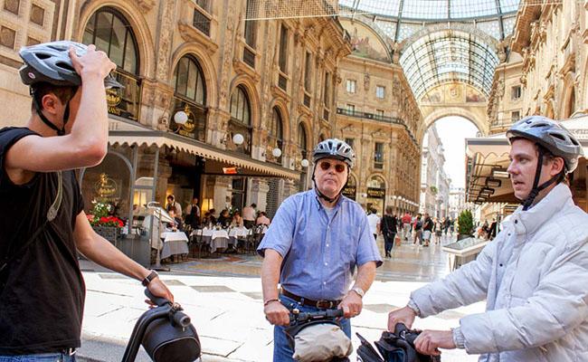 Những điều nổi bật nhất tại Milan bạn không nên bỏ qua