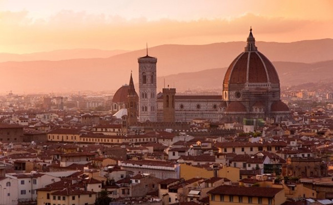 4 thành phố xinh đẹp nhất thế giới thuộc Châu Âu vô cùng nổi tiếng