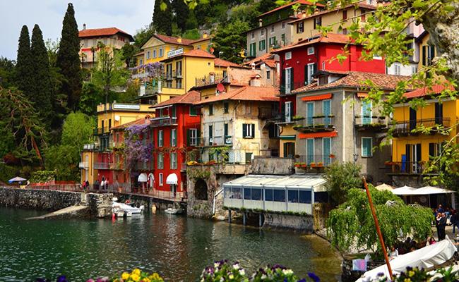 Những lý do để bạn đến du lịch Ý vào mùa thu