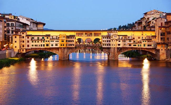 Những trải nghiệm tuyệt vời khi du lịch Florence