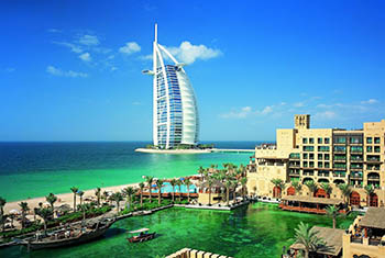 DUBAI – SAFARI – ABUDHABI – MIRACLE GARDEN