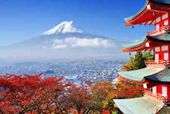 TOKYO -HAKONE – FUJI.MT (5N4Đ)