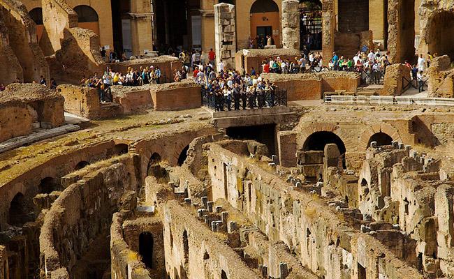 Những điều nên trải nghiệm khi đến du lịch Rome