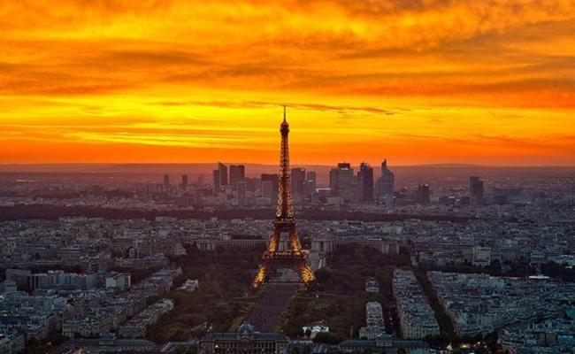 Những điều thú vị bạn nên thử khi tới Paris