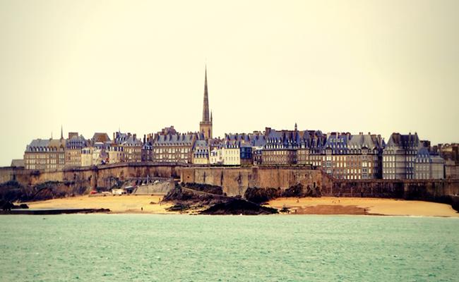Kinh nghiệm du lịch Saint Malo đầy đủ chi tiết
