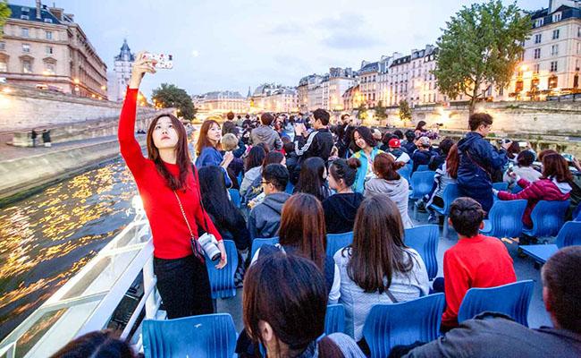 5 điều bạn nên chú ý khi ghé thăm sông Seine