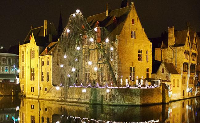 Các chi phí cần thiết bạn nên biết khi đến Bruges