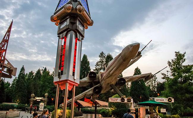 Khám phá những điều tuyệt vời nhất của Disneyland Paris