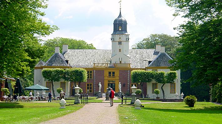 Du lich Groningen giá rẻ khám phá thành phố sắc hoa Hà Lan
