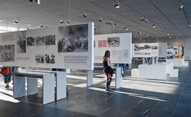 Bảo tàng Topography of Terror - Khám phá 3 bảo tàng nổi tiếng nhất tại Berlin