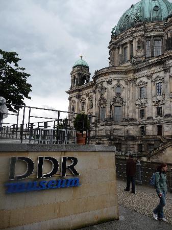 Bảo tàng DDR - Khám phá 3 bảo tàng nổi tiếng nhất tại Berlin