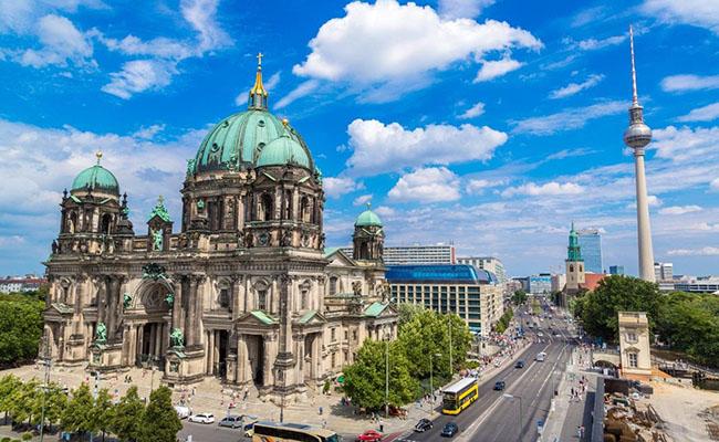 Những điều nên biết khi tới du lịch Berlin