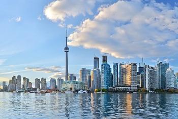 Du lịch Canada 2018 : TONRONTO –NIAGARA FALLS–VICTORIA – VANCOUVER