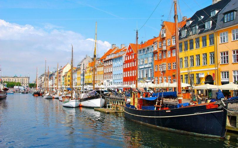 Tour hồng : Đan Mạch – Na Uy – Thuỵ Điển 9 Ngày