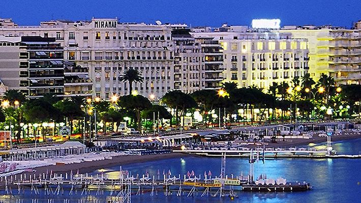 Tour du lịch Cannes giá rẻ khám phá thành phố còn nhiều bí ẩn