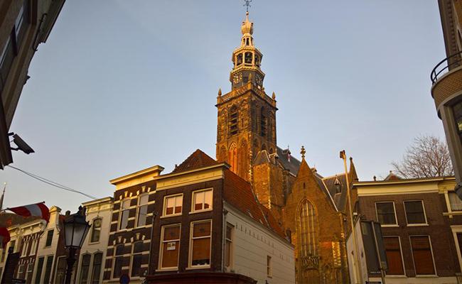 Tour du lịch Gouda giá rẻ khám phá thành phố tuyệt vời của Hà Lan