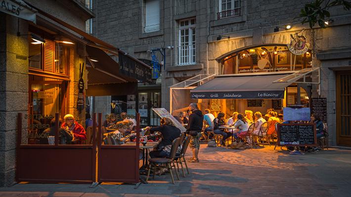 Du lịch Saint Malo