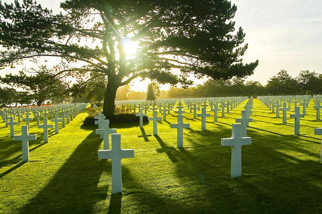 13 nghĩa trang bạn nên ghé thăm trong chuyến du lịch Châu Âu của mình