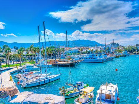 5 hòn đảo tại Hy Lạp bạn nên ghé qua