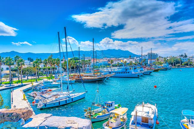 5 hòn đảo tại Hy Lạp bạn nên ghé qua khi đi du lịch châu âu