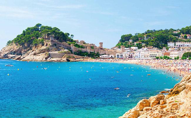 6 điểm đến tốt nhất Châu Âu trong kỳ nghỉ hè cùng gia đình