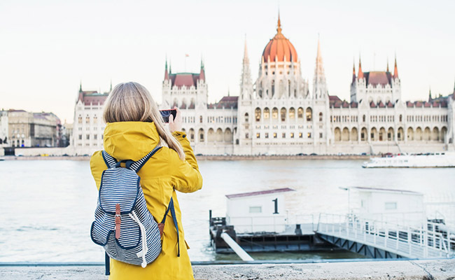 Những điểm đến thú vị cho người độc thân tại Châu Âu