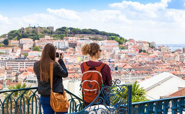 10 điểm đến xu hướng của du lịch Châu Âu 2018