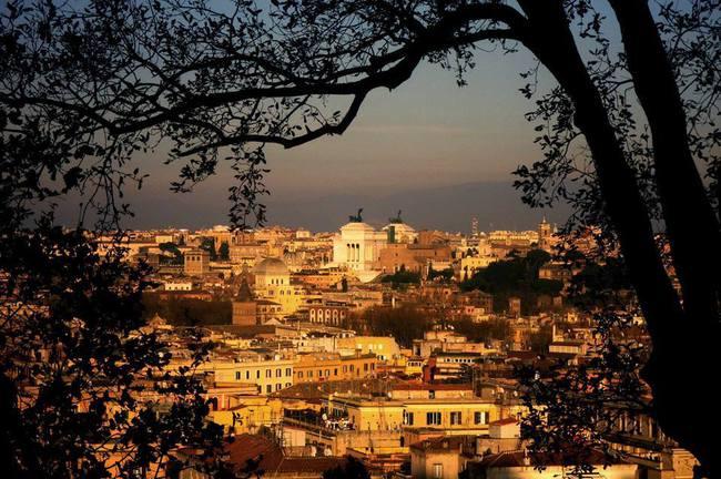 Những bất ngờ miễn phí bạn nên tìm đến khi đi du lịch Rome