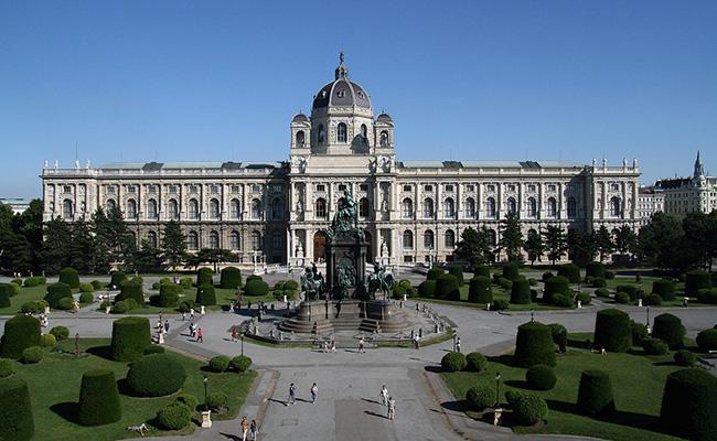 Những bảo tàng nổi tiếng nhất ở Áo