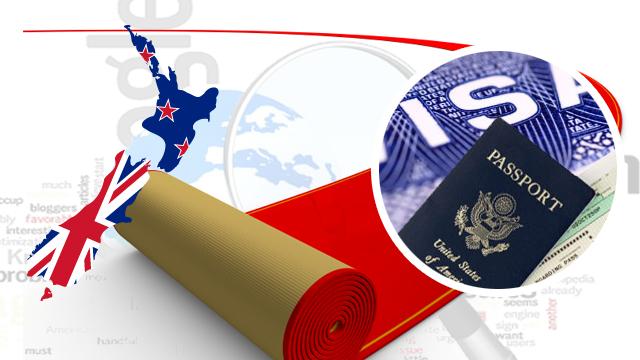 Chứng minh tài chính du lịch Châu Âu khi làm visa 2018