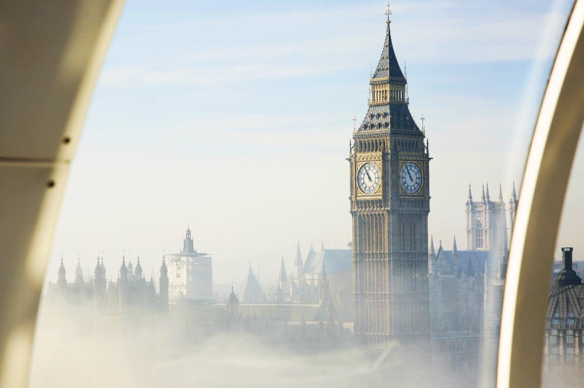 London Eye,Vương quốc Anh