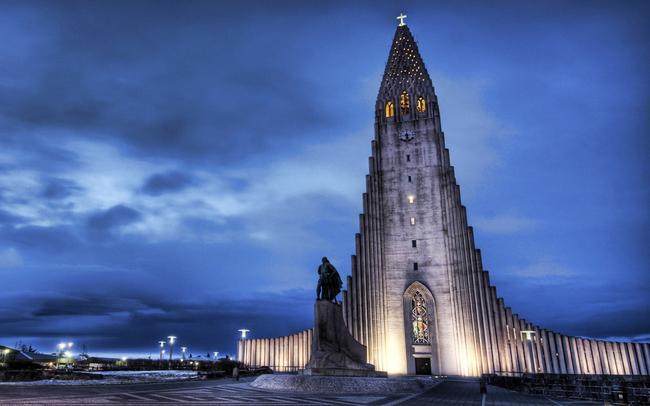 10 nhà thờ bạn nên ghé thăm khi du lịch Châu Âu
